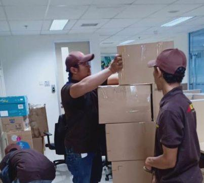 Andalan Pindah jasa Pindahan Jakarta 5